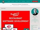 Restaurant Software Udaipur, Restaurant Management Software Development Company Udaipur