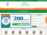Quick franchise services for Municipal Bill Payment online.