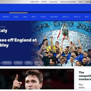 UEFA EURO 2020 to keep its name | UEFA EURO 2020 | UEFA.com