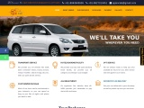 Ujjain cab Service Is A Tour And Travel Agency