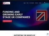 business investors in london uk