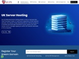 Grab UK VPS Server With High Speed