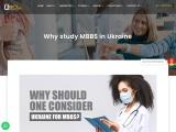 Why study MBBS in Ukraine   Ukraine Education