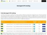 Highly Expected Managed VPS Server by Website