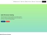 Manage VPS Hosting based SSD Nodes