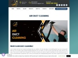 Air duct Cleaning  you need professionals for your air duct cleaning process.