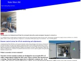 Making of Containerized Sea Water RO Plant