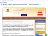Annamalai University Distance Education MBA/BBA 2021 | Fees