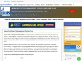 JIMS Rohini: Courses, Admissions 2021, Cutoff, Placements