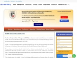 NMIMS Distance Learning MBA/BBA Admission | Fees, Cutoff
