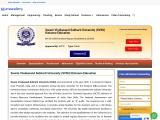 Swami Vivekanand Subharti University Distance Admission 2021
