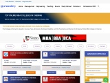 Top Distance MBA Education Universities in Channai