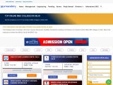 Top Distance/Online MBA Colleges in Delhi | Admissions, Fees