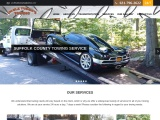 long Island Towing Services | Uncle Tuddy's Towing