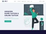 online tuition in Mumbai ,mulland