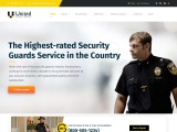 United Guard Security is one of The Best Security Service