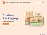 Buy Packaging material online online at Upack