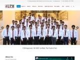UPM -pest control companies in lahore
