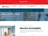 Removalists Armadale – Urban Movers