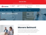 Removalists Belmont – Urban Movers