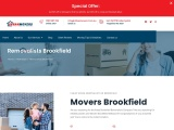 Removalists Brookfield – Urban Movers