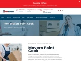 Cheap Removalists Point Cook – Urban Movers