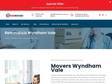 Cheap Removalists Wyndham Vale – Urban Movers