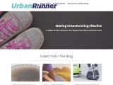 UrbanRunner – Making UrbanRunning Effective