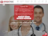 URGENTWAY MEDICAL HEALTH CARE CENTER