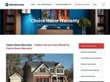 USA Home Warranty Company – USA Home Warranty