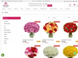 Online Sent Flower Bouquet Special Occasion Free Gift Delivery in USA