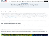 Absolute Best Managed Dedicated Servers Under $59/Month
