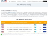 Get USA VPS Hosting Plans with scalability