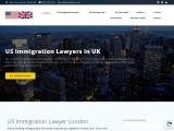 US Immigration Lawyer in London – larhdel Law