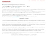 McAfee Suggests Safety Measures to Use Twitter's Tip Jar