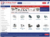 Round Jaws Supplier In USA | Hard Jaws manufacturer | US Shop Tools