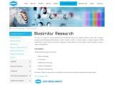 Biosimilar Research Company- USVIndia