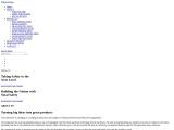 An Industrial Gloves Manufacturer : Utex