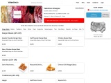 Valentinos Glasgow | Fish & Chips and Pizza Order Online