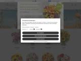 Valentins - Blumen und Geschenke screenshot