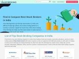 Find Stock Brokers on Value Broking