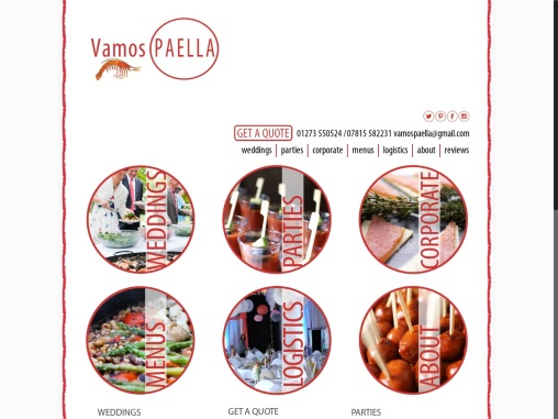 A Tasting Session with the Best Paella Caterers