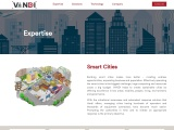 building best  smart city technology