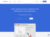 Sell School Supplies Online | eCommerce Software for IT and Office Supply VARs