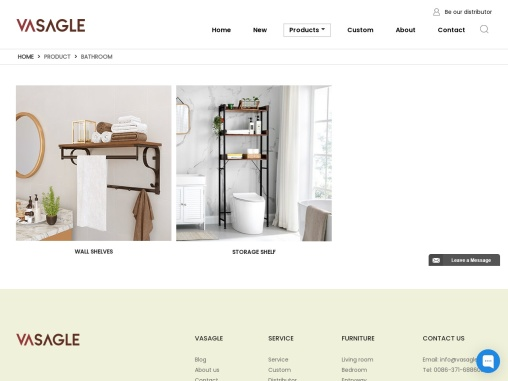 Bathroom Furniture for Sale|Furniture Supplier|VASAGLE