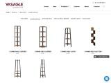 Corner Shelves for Sale|Trade Furniture Supplier|VASAGLE