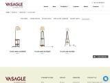 Floor Lamp for Sale|Trade Furniture Supplier|VASAGLE