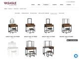 Makeup Vanity for Sale|Furniture Supplier|VASAGLE