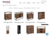 Storage Rack for Sale|Wholesale Furniture|VASAGLE