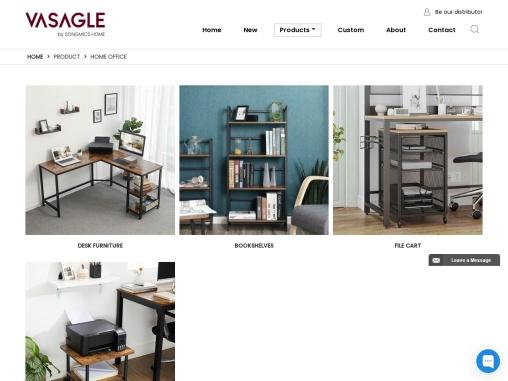 Home Office Furniture for Sale|Trade Furniture Supplier|VASAGLE